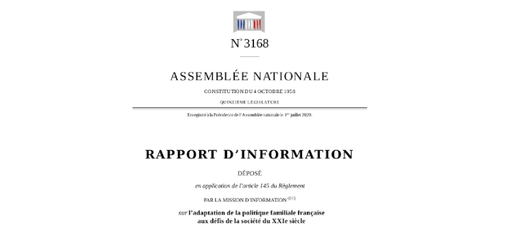 mission assemblée nationale